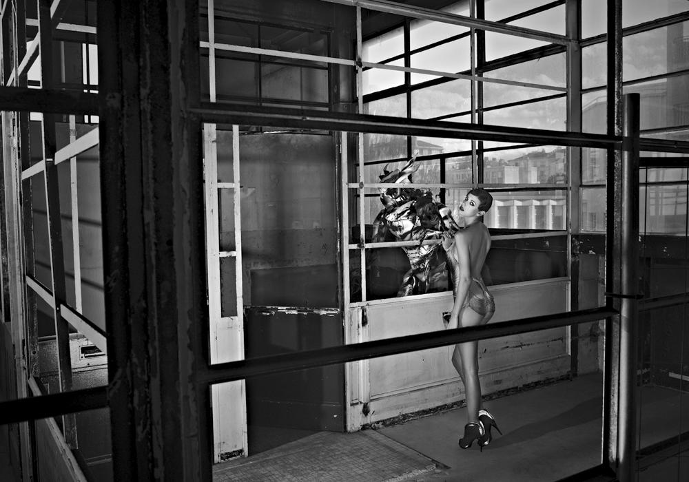 Photographe à Lyon, Studio photo à lyon
